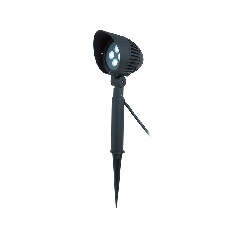 3Spike lighting