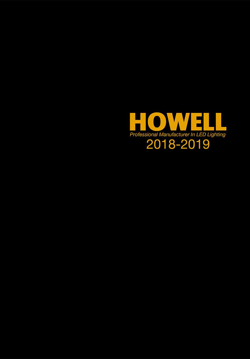Howell Catalog 2018-2019 V1.14